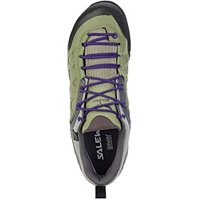 Salewa W's Firetail 3 GTX Shoes Siberia/Purple Plumeria